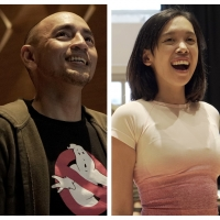 Photo Coverage: In Rehearsal With Upstart Productions' COMPANY; Show Opens Sept. 13 Photo