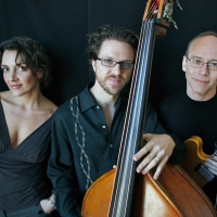 Eisemann Center Presents The Jen Chapin Trio Photo