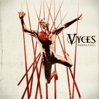 Vyces Release New Single PARALYZED Photo