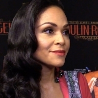 BWW TV: The Cast of MOULIN ROUGE! Parties Like It's 1899 on Opening Night Photo