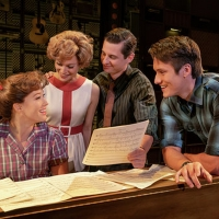 BWW Review: BEAUTIFUL: THE CAROLE KING MUSICAL at Fred Kavli Theatre