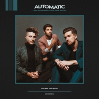Jake Miller & Fly By Midnight Unveil 'Automatic' Photo