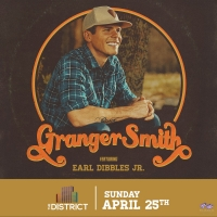 Granger Smith and Earl Dibbles Jr. to Perform at The District Photo