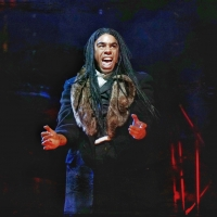 BWW Review: JEKYLL & HYDE at MacTheatre Photo