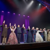 Video: Cast of Passion Takes Their Opening Night Bows; Show Runs Now Thru 29 Sept. Photo