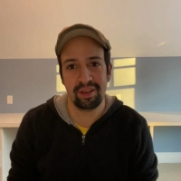 VIDEO: Lin-Manuel Miranda Celebrates Costume Industry Coalition Workers Photo