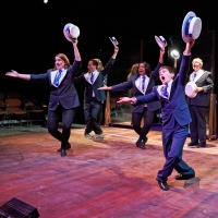BWW Review: ADORE US! LINE by Robert John Ford at Iowa Stage: A Heart Warming and Hysterical look at getting 'One Single Nomination'