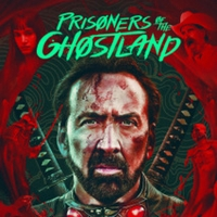 PRISONERS OF THE GHOSTLAND to Stream Exclusively on AMC+ & Shudder Photo