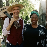 STG Announces Sensory-Friendly Streamed Concert With Dan + Claudia Zanes Photo