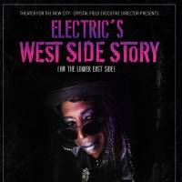ELECTRIC'S WEST SIDE STORY (ON THE LOWER EAST SIDE)to Begin Performances at Theater Photo