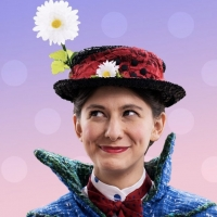 Barter Theatre Presents Drive-In Performance of MARY POPPINS Photo