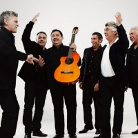 New Jersey Performing Presents The Gipsy Kings with Tickets On-Sale Now Photo
