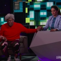 VIDEO: Tituss Burgess Talks His Treadmill Prayers on A LITTLE LATE WITH LILLY SINGH