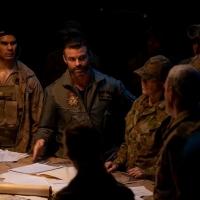 Jason Isaacs Joins The Cast Of Film Mode Entertainment's RAINFALL Photo