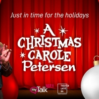 Theater Latte Da's Holiday Hit A CHRISTMAS CAROLE PETERSEN Brings Joy To The Airwaves Photo
