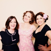Artist Series Concerts Celebrates The Holidays In Swinging Andrews Sisters Style