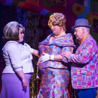 Photo Flash: First Look at Michael Ball, Lizzie Bea, Marisha Wallace, and More in HAI Photo