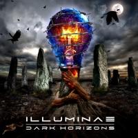 ILLUMINAE to Release Debut Album 'Dark Horizons' Feb. 12 Photo