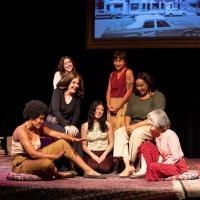 BWW Review: GLORIA: A LIFE Kicks Off a New Season at Sacramento Theatre Company Photo