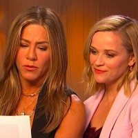 VIDEO: Jennifer Aniston and Reese Witherspoon Recreate Their Favorite FRIENDS Moments
