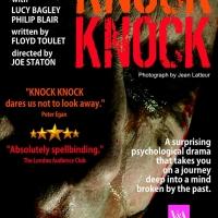KNOCK KNOCK By Playwright Floyd Toulet Announces Autumn Tour Photo