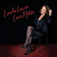 Linda Lavin to Release New Album LOVE NOTES