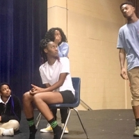 Memphis High School To Present The Regional World Premiere Of LOCKDOWN: AWAIT FURTHER INSTRUCTIONS