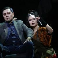 Review Roundup: SWEENEY TODD Starring Lea Salonga and Jett Pangan - What Did the Critics Think?