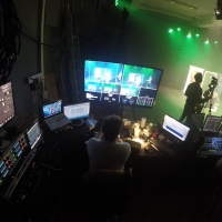 Guest Blog: Applecart Arts' Will Alder On Creating Live-streamed Shows Photo