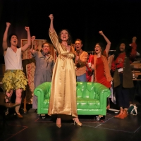 BWW Review: SHOW FOR DAYS OPENS AT THE BLACK BOX IN KANSAS CITY Photo
