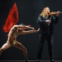 Opera Atelier Launches Fall Season With Visionary Film Premiere ANGEL Photo