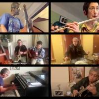 Flushing Town Hall Announces Final Virtual Jazz Jam Photo