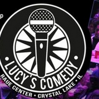 Raue Center's 'Lucy's Comedy Series' Returns for Eleventh Season