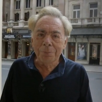 VIDEO: Andrew Lloyd Webber Gives Inside Look at Her Majesty's Theatre, Says Hal Prince Pro Photo