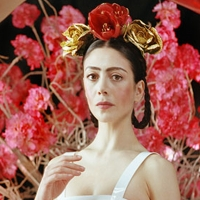 Dutch National Ballet Presents the Premiere of FRIDA - A Ballet Inspired By The Life Story Of Frida Kahlo