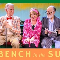 BWW Review: Don Bluth Front Row Theatre Presents A BENCH IN THE SUN Photo