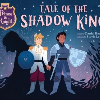 New LGBTQ Children's Book From GLAAD, TALE OF THE SHADOW KING Released Today Photo