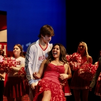 BWW Review: DISNEY'S HIGH SCHOOL MUSICAL at Cabot High School proves they are all in  Photo
