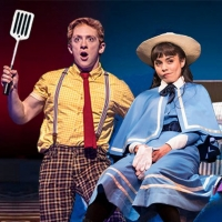 BWW Readers Tell Us Their Funniest On-Stage Mishaps! Photo