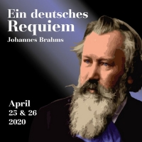 Bainbridge Symphony Orchestra & Bainbridge Chorale Will Present A GERMAN REQUIEM Photo