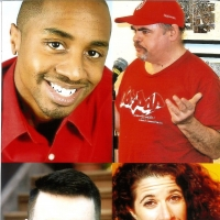No Name Comedy/Variety Show is Coming to Word Up Photo