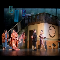 BWW Review: MADAM BUTTERFLY, Bristol Old Vic Photo