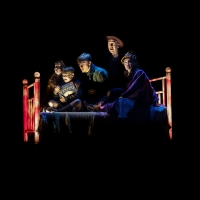 BWW Review: BEDKNOBS AND BROOMSTICKS, The Marlowe Theatre, Canterbury Photo