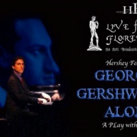 Ensemble Theatre Company Presents a Stream of HERSHEY FELDER AS GEORGE GERSHWIN ALONE Photo