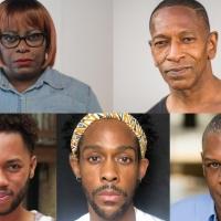 Broken Nose Theatre Presents KINGDOM - An Audio Adaptation