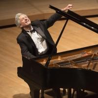 PianistBrianGanz PIANOTALKSeries Returns toSMCM Photo