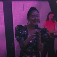 VIDEO: Japanese Breakfast Performs 'Be Sweet' on THE TONIGHT SHOW Photo