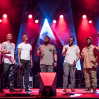 A Capella Superstars Naturally 7 Announced At The Center For The Arts