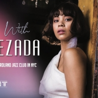 Cabaret 313 Presents AN EVENING WITH EVA NOBLEZADA Photo
