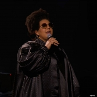 VIDEO: Brittany Howard Performs 'You'll Never Walk Alone' From CAROUSEL During the GR Photo